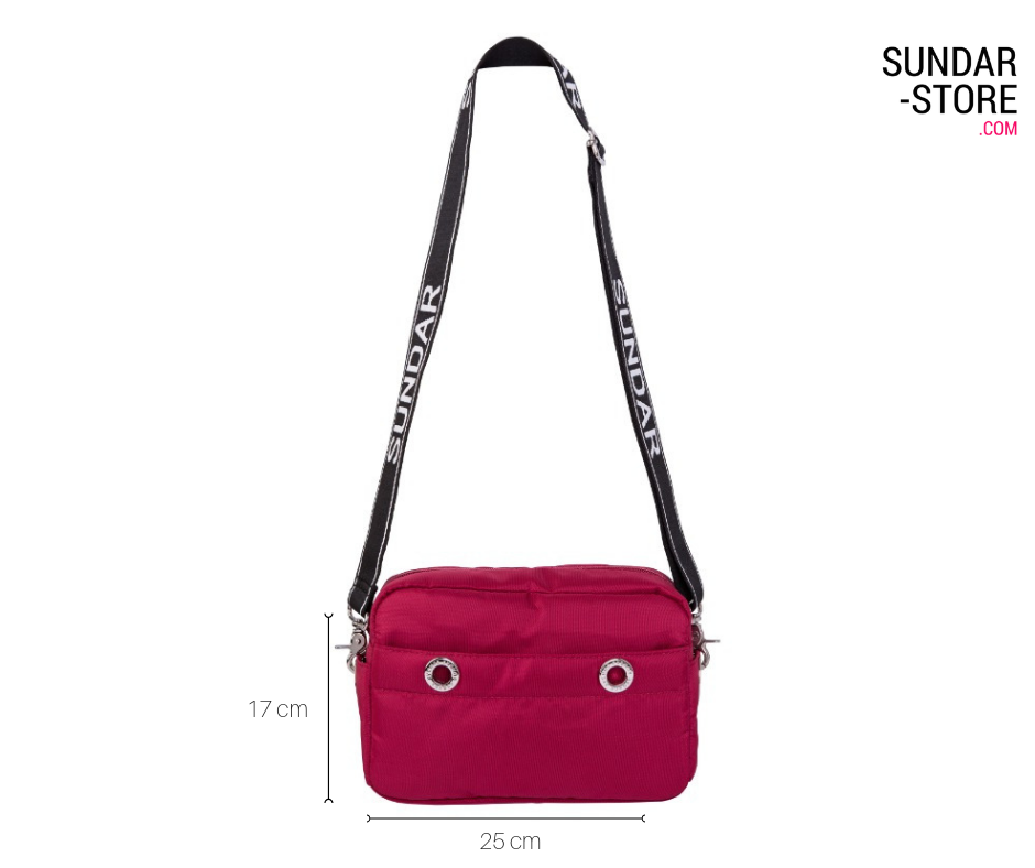 CROSS BODY SUNDAR PARA DAMA
