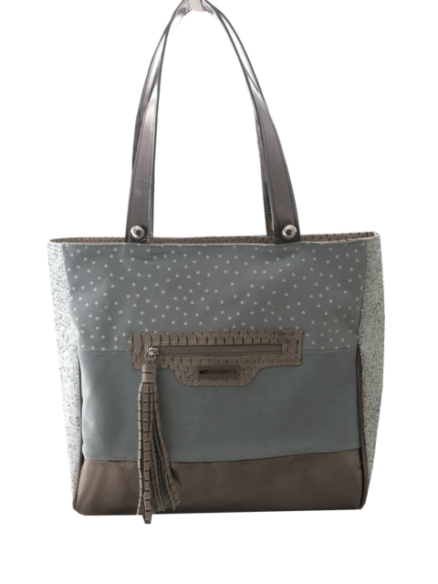 Shopping bag celeste - Mithandbags