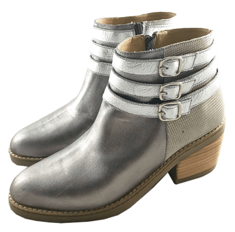 Botas Dakota Plata en internet