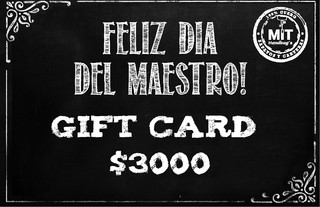 Gift Card 5