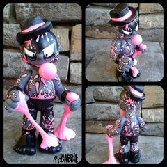 Bubblegum Man Art Toy en internet