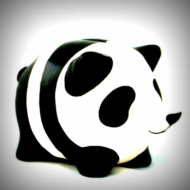 Chanchito Panda - comprar online