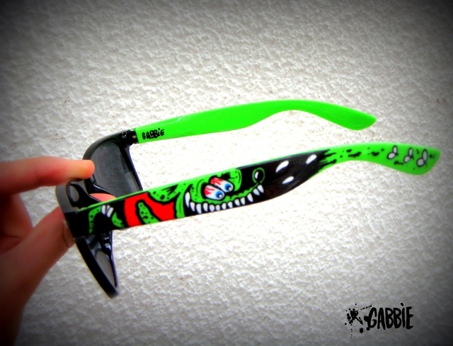 Rat Fink Eyewear en internet