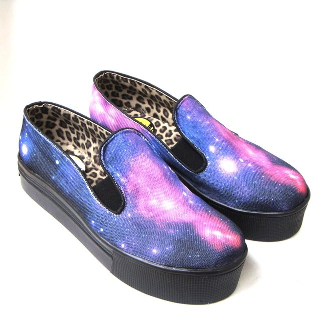 Galaxy -Panchas - Gabbie Custom Art