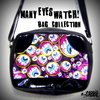 Cartera Many Eyes Watch! - comprar online
