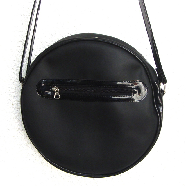 Cartera Eye Am Watching! (Borde Amarillo) - tienda online