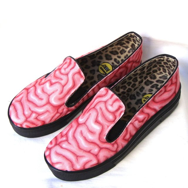 Use Your Brain! -Panchas - comprar online