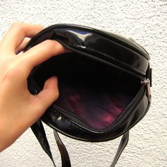 MINI Cartera Eye Am Watching! (Borde Amarillo) en internet