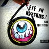 Cartera Eye Am Watching! (Borde Amarillo)