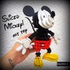 Sliced Mickey Art Toy - comprar online