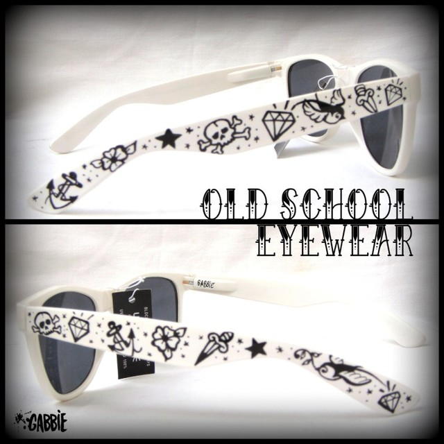 Old School Eyewear en internet