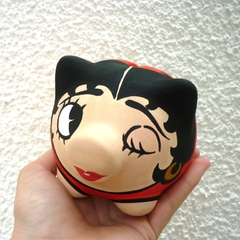 Chanchito Alcancia Betty Boop - tienda online