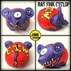 Rat Fink Cyclop