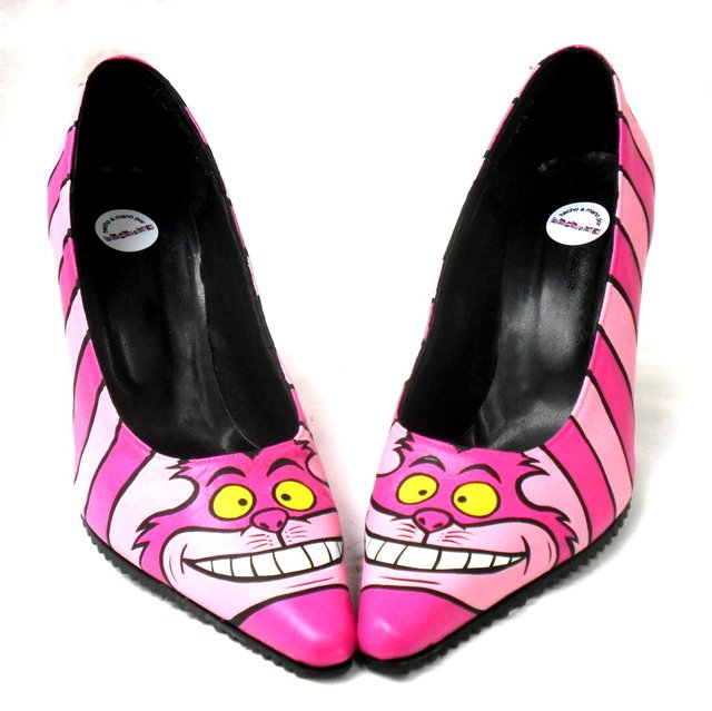 Cheshire Cat Shoes - comprar online