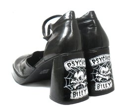 Psychobilly Shoes en internet