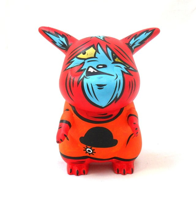 Got Moloko? Art Toy - comprar online