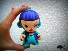 Miss Van Tribute Art Toy - tienda online
