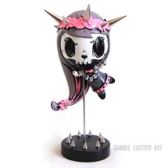 The Dancer Lolligag Art Toy - comprar online