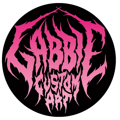 Gabbie Custom Art