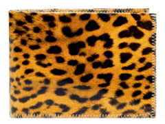 Billetera Animal Print Leopardo - Popday