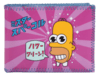 Billetera Simpsons - Mr.Chispa - comprar online