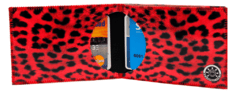 Billetera Animal Print Leopardo - comprar online