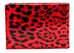 Billetera Animal Print Leopardo en internet