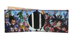 Billetera Dragon Ball - comprar online