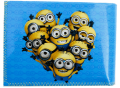 Billetera Minions en internet