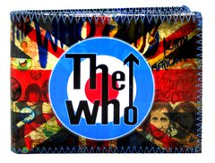 ? Billetera The Who