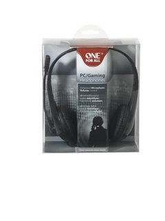 Auricular para Juegos One For All SV5341