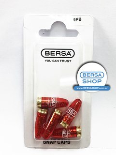 SNAP CAPS BERSA CALIBRE 9mm BLISTER X5 - comprar online
