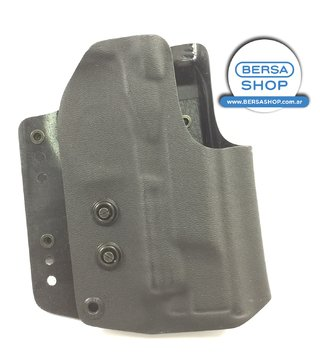 PISTOLERA KYDEX 2mm PARA THUNDER PRO