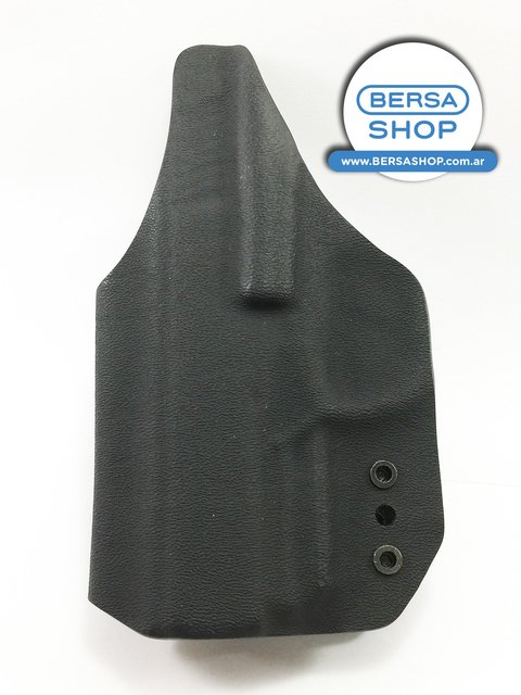FUNDA KYDEX INTERNA 2mm PARA BP - comprar online
