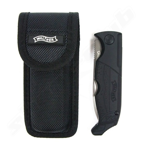 WALTHER P22 KNIFE - comprar online