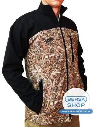 CAMPERA THUNDER REAL TREE - comprar online