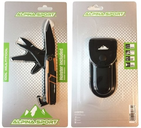 ALPINA SPORT ODL MULTITOOL en internet