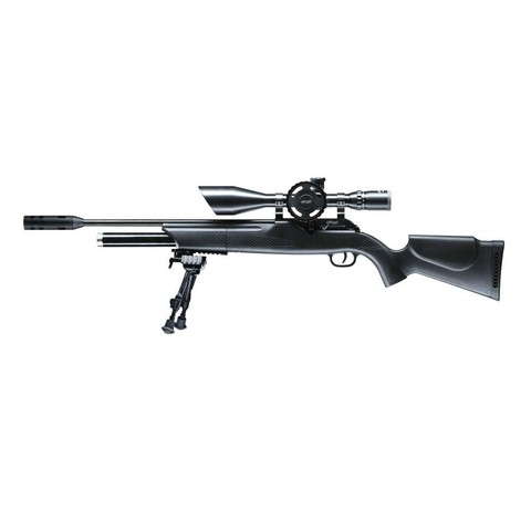 RIFLE PCP WALTHER 1250 DOMINATOR FT Cal 5,5mm (.22) 40 Jouls - comprar online