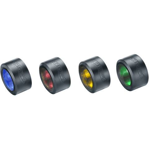 SET DE FILTROS DE COLOR WALTHER PRO