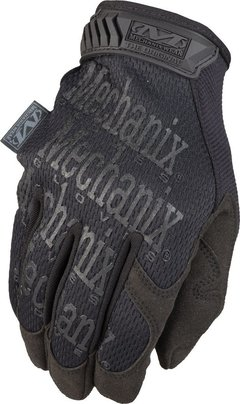 GUANTES MECHANIX MODELO ORIGINAL COVERT T/L