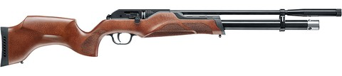 RIFLE PCP WALTHER MAXIMATHOR Cal. 6,35 mm Made in Germany - comprar online