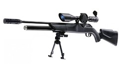 RIFLE PCP WALTHER 1250 DOMINATOR FT Cal 5,5mm (.22) 40 Jouls en internet