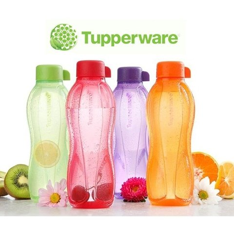 Botella Tupperware 500 ml