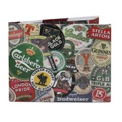 Billetera de papel - Beer