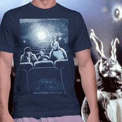 Remera DONNIE DARKO