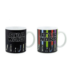 Taza mágica STAR WARS