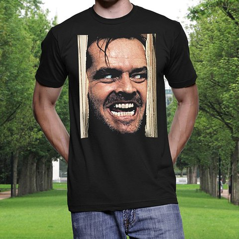 Remera THE SHINING