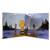Billetera de papel SNOOPY en internet