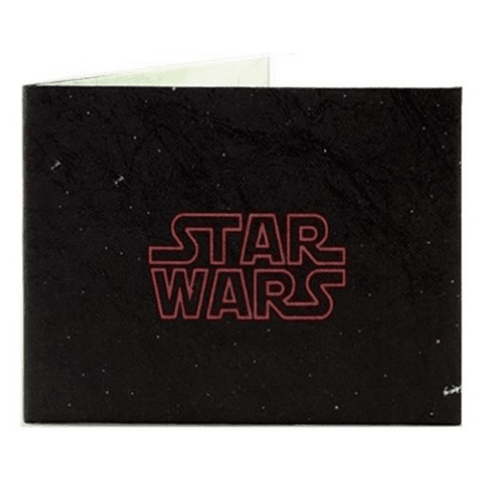 Billetera de papel STAR WARS