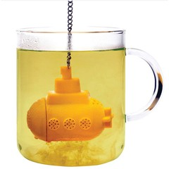 Infusor de té Yellow Submarine